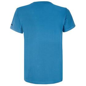 Nihil Le Nombre - T-shirt manches courtes Homme - bleu